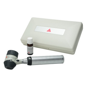 HEINE® DELTA® 20 T Dermatoskop Set