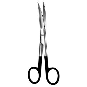Chirurgische Schere
